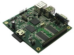 Embedded Single Board Computer SBC
